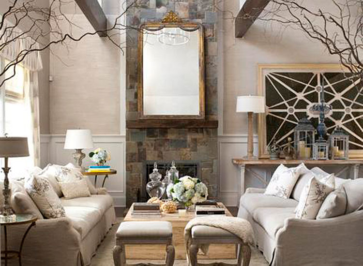 The Hamptons Showhouse Gallery Design House International