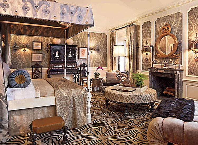 Maison de luxe showcase design house international Design house international