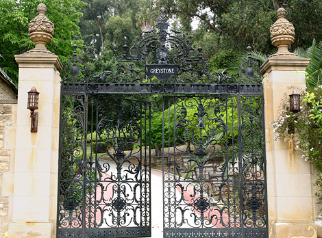 Greystone Beverly Hills