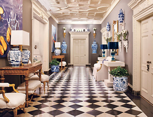Maison Luxe Showcase House