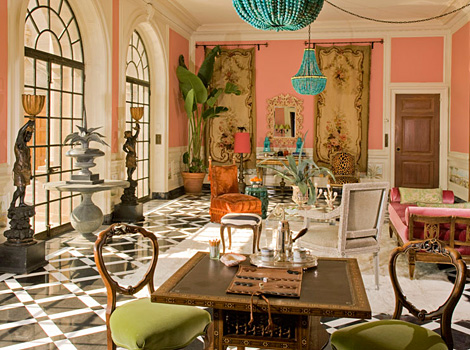 showcase houses design house international
