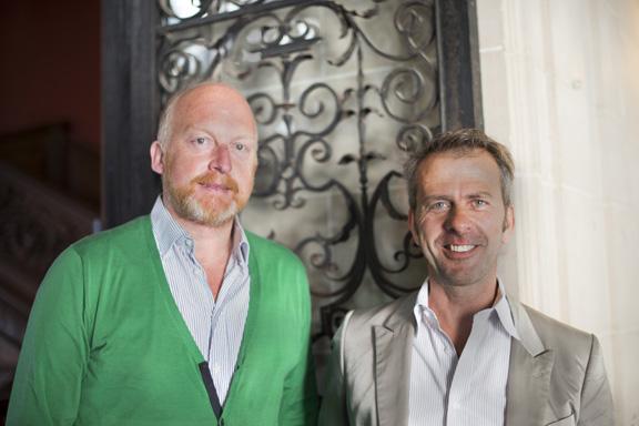 Joannes Van Laer & Lucas Schelkens